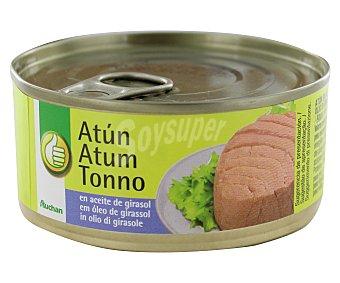 Productos Económicos Alcampo Atún en aceite girasol Lata de 104 gramos