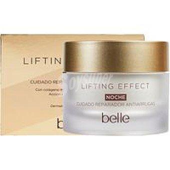 Belle Crema antiarrugas de noche Tarro 50 ml