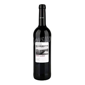 Sant Llach Vino D.O. Penedés tinto - Exclusivo Carrefour 75 cl