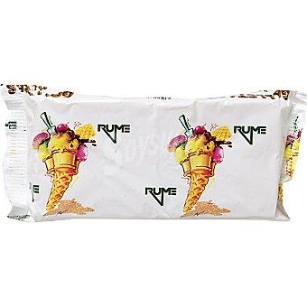Rume Galletas obleas para helados estuche 24 g 18 unidades