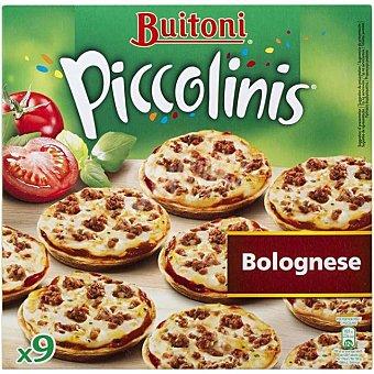 Buitoni Piccolinis Piccolini Bolognesa 270g