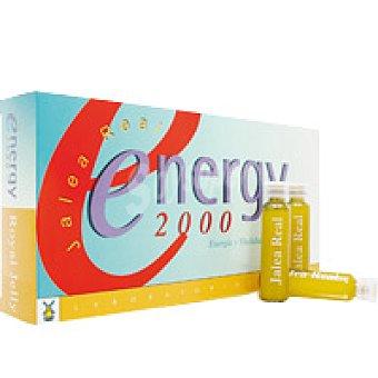 TEGOR Nutranatur Energe Jelly Caja 20 unid