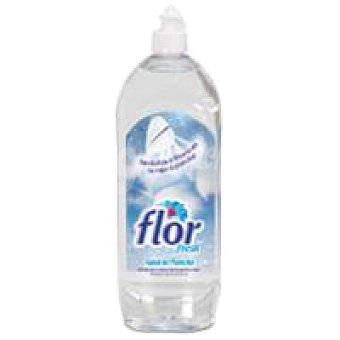 Flor Agua De Plancha Flor 1l Botella 1 litro