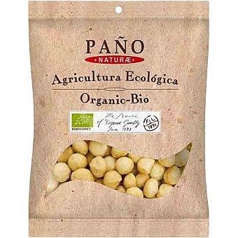 Paño Naturae Nueces de macadamia ecológicas  bolsa 90 g