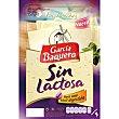 Queso en lonchas sin lactosa Envase 150 g  García Baquero