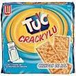 Cracker chispas de sal 250g Tuc