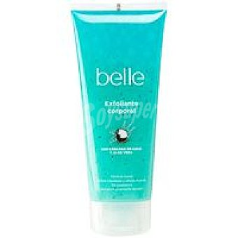 Belle Gel exfoliante Tubo 200 ml