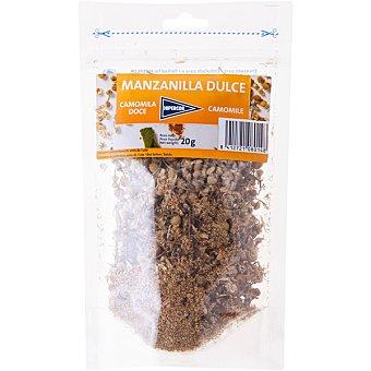 Hipercor Manzanilla dulce estuche 20 g Estuche 20 g