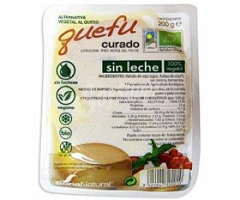 Soria Natural Quefu Curado Bio 200 Gramos
