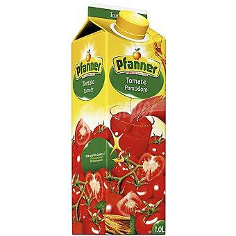 Pfanner Zumo de tomate Envase 1 l