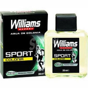 WILLIAMS SPORT Colonia para hombre Frasco 200 ml
