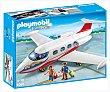 Playmobil avión de vacaciones +4 años  Playmobil