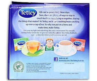 Tetley Té original 80 unidades (250 gramos)