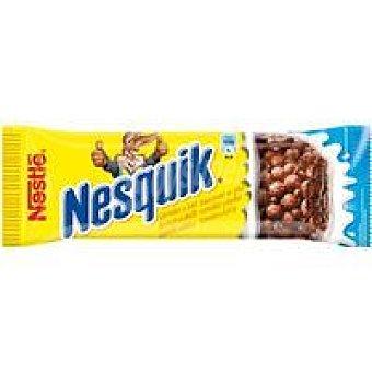 Nesquik Nestlé Barrita de cereales Lc 1 unid