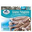 Calamar patagónico 800 g neto escurrido Pereira