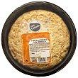 Tortilla fresca con cebolla Bandeja de 300 g Carrefour