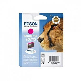 Epson Cartucho de Tinta Stylus D7 - Magenta 1 ud