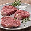 solomillo de novillo de Uruguay entero peso aproximado pieza 1,3 kg Beef gourmet