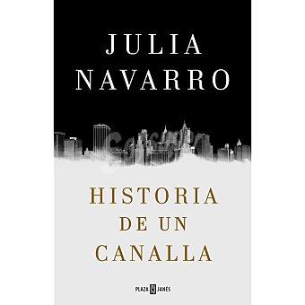 Navarro Historia de un canalla (Julia )