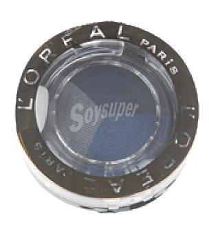 L'Oréal Sombra de ojos oa c.appeal trio prof 411 1 ud