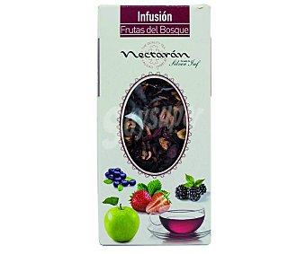 NECTARÁN Infusión con frutas del bosque 100 gramos