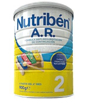 Nutribén Leche AR2 900 g