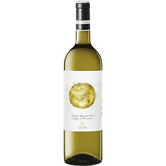 Calendas Vino blanco viura chardonay Navarra botella 75 cl