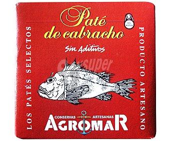 Agromar Paté de cabracho 100 Gramos