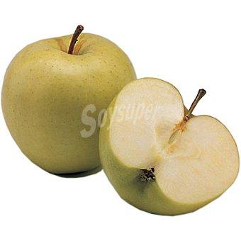 Golden Manzana importación extra al peso