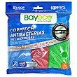Bayeta antibacteria multi Paquete 3 uds Bayeco