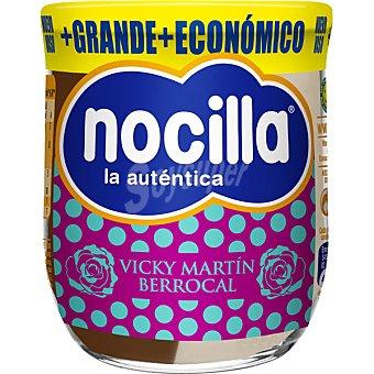 Nocilla Crema de cacao bicolor Vaso 250 g