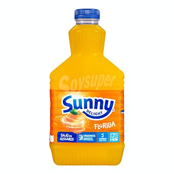 Sunny Delight Delight florida Botella 1.25 lt