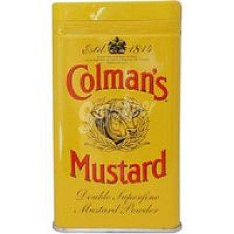 Colmans Mostaza en polvo Caja 100 g