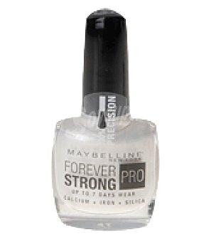 Maybelline New York Laca uñas forever strong 77 pear.white 1 laca de uñas