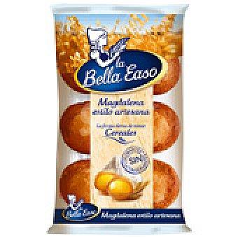 La Bella Easo Magdalenas artesanas 390 gramos