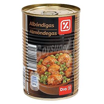 DIA Albóndigas Lata 420 gr