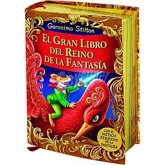 Gerónimo : El gran libro del reino de la fantasia 1 Unidad