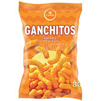 Condis Ganchitos queso 95 GRS