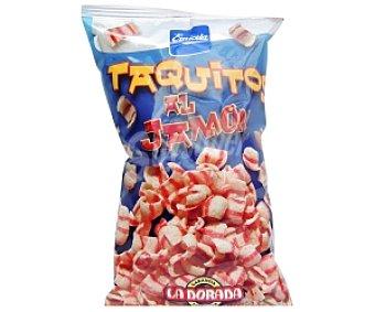 Emicela Snack Taquitos al Jamón 90 Gramos