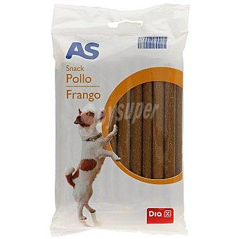 AS Snack para perros de pollo Bolsa 200 gr
