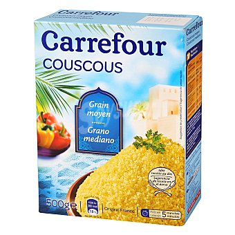 Carrefour Couscous 500 g