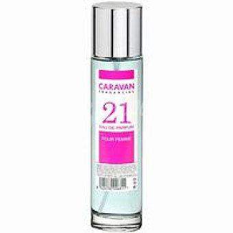 N.21 basada en Ralph CARAVAN Fragancia 150 ml