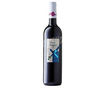 Vereda Mayor Vino tinto ecológico con denominación de origen La Mancha vereda Botella de 75 cl