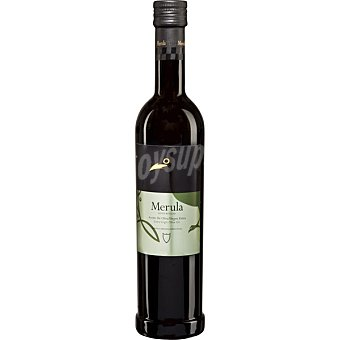 MERULA Aceite de oliva virgen extra 500 ml