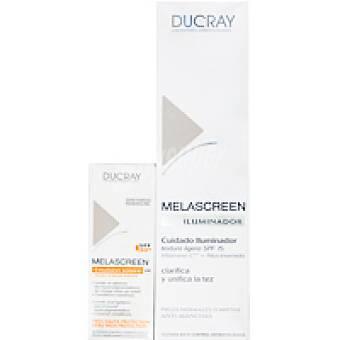 DUCRAY Melascren Crema antimanchas Tarro 40 ml