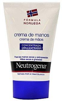 Neutrogena Crema de manos regular con perfume 50 Mililitros