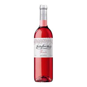 Faustino Rivero Vino D.O. Navarra rosado 75 cl