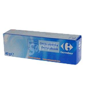 Carrefour Crema adhesiva para protesis dentales 40 g