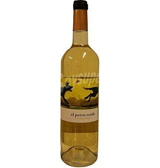 Perro Verde Vino Rueda Botella 75 cl