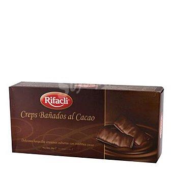 Rifacli Creps bañados al cacao 100 g